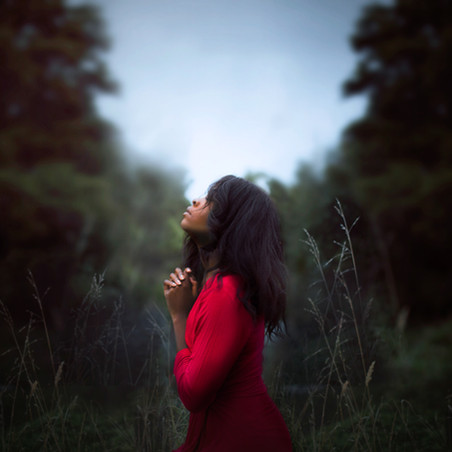 Sunday Inspiration: If You're Listening, God Is Always Speaking