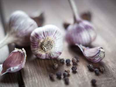 7 Ways Garlic is Great for Your Health