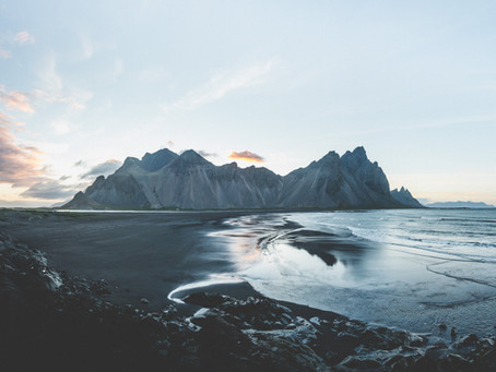 Guide to Iceland – The Land of Fire and Ice