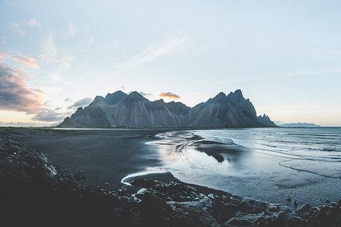 Islandia 8 días: Pago mensual