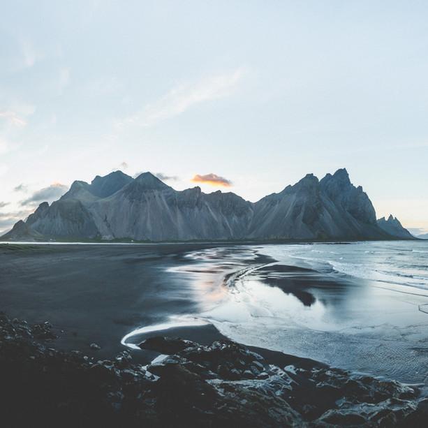 Iceland, Finland, Denmark, Greenland, & Beyond