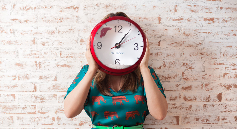 Life Performance Blog: How To Spend Your Time More Wisely