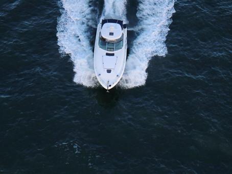 Yacht Departure Pre-check List