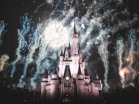 Disney Taught Lessons You Need to Unlearn (and a few you don't)