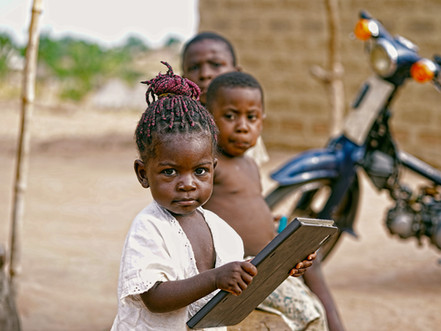 Data Science Alumni uses Skills to address child health outcomes in Tanzania