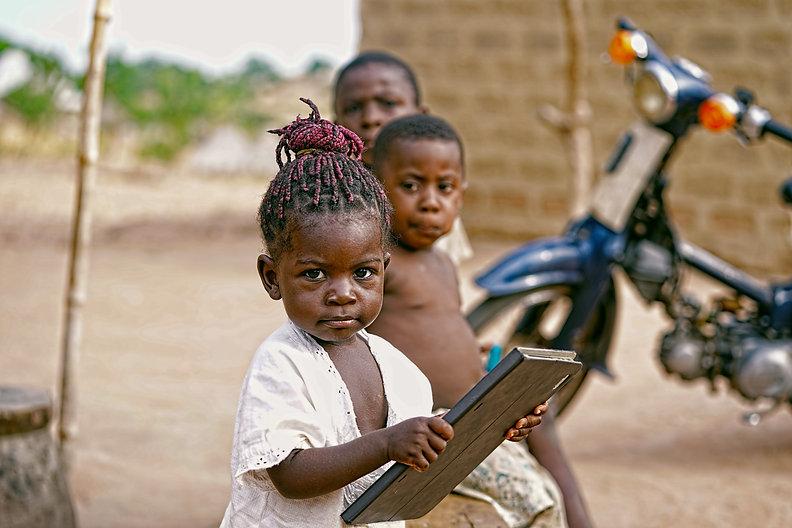 Image by Victor Nnakwe