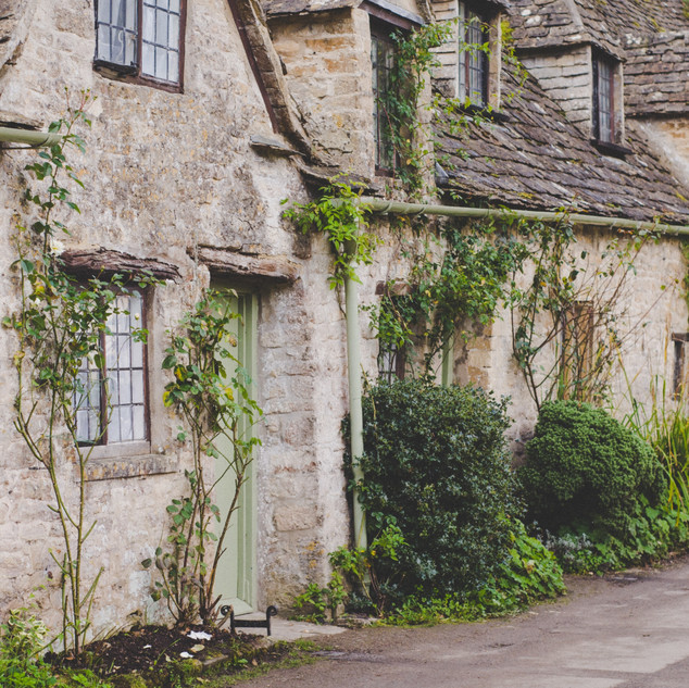 10 places to visit in the Cotswolds