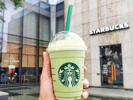 Starbucks - Um case de amor