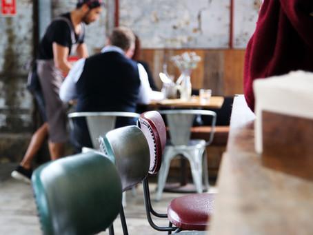 Tuzemské restaurace a kantýny se bojí že bez stravenek zajdou na úbytě