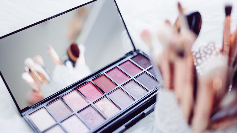 Free Online Makeup Workshop