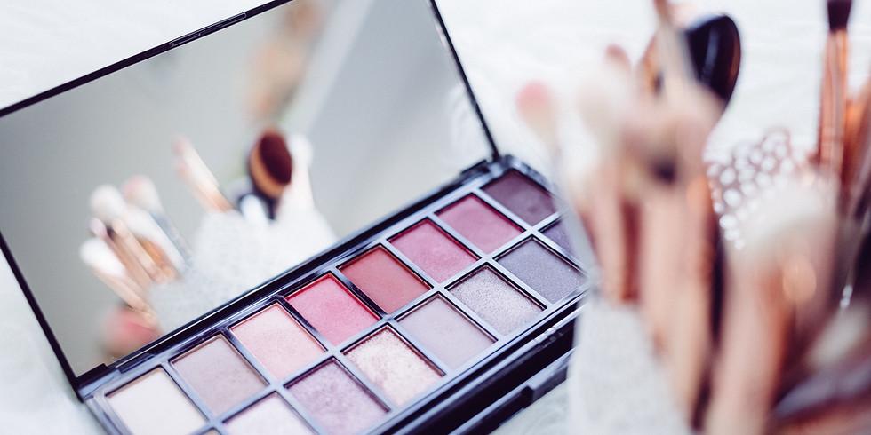 Free Online Makeup Workshop