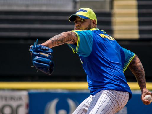 Separation: The X-Factor for Throwing