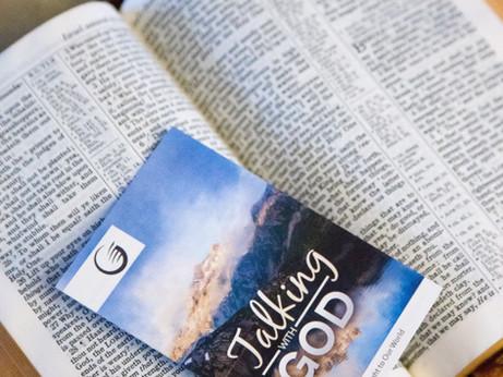 Deuteronomy 2 - Give the Gospel