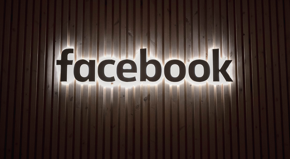 Facebook office logo