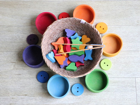 Fun resources for kids (and parents!)