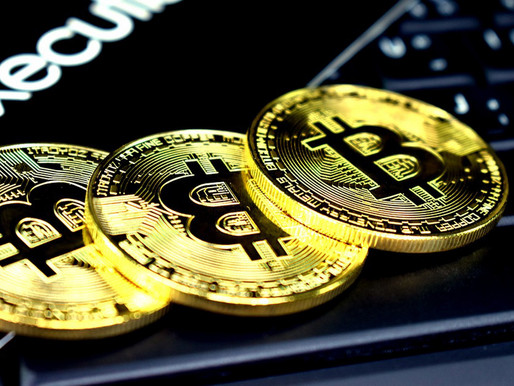 Bitcoin breaches $39k, pushes the Crypto currency valuations past a whooping $1 trillion!!
