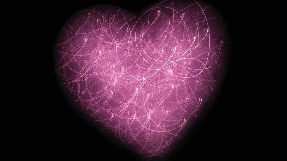 Intuitive Heart & Soul Healing