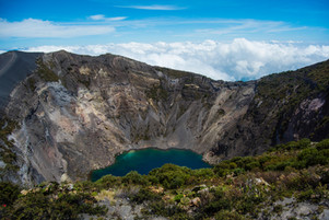 Le tourisme durable au Costa Rica