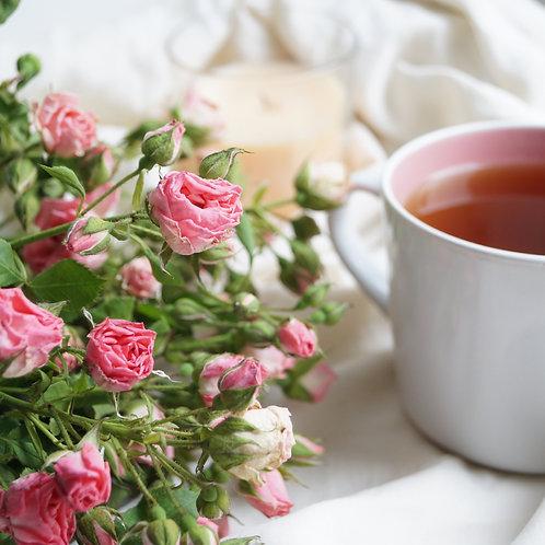 Tulsi Rose Tea