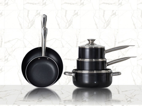 Top 5: The Best Induction Pans (2020)