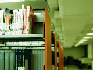 as bibliotecas perdidas?