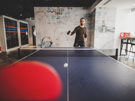 Beyond the Ping Pong Table: Stronger Ways to Showcase Company Culture