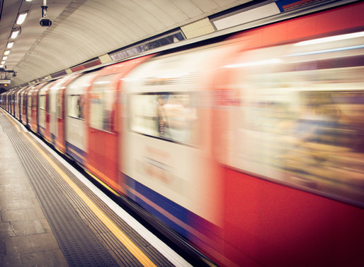 Jubilee Line to get 4G coverage from next year
