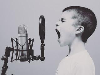 La voix: un bien mal traité