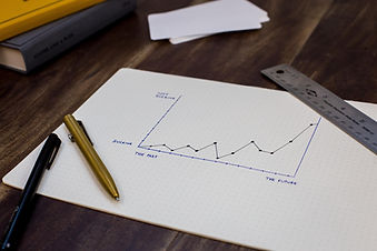 graph on paper