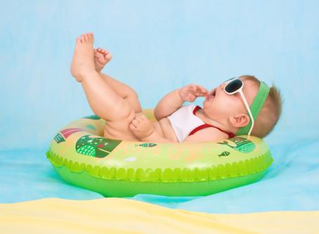 Nurturing is for Babies
