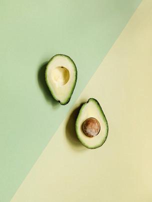 My Avocado Tree Story