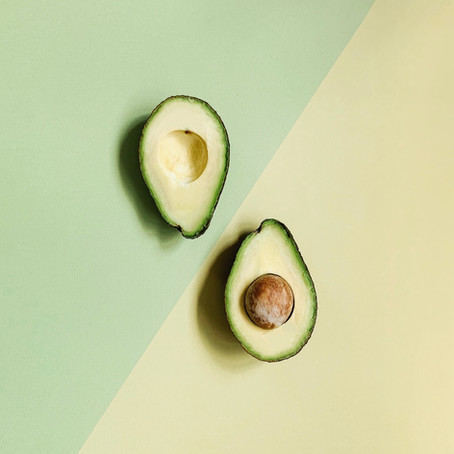Superfood Avocado to the Rescue