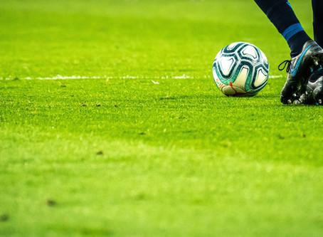O futebol da pandemia