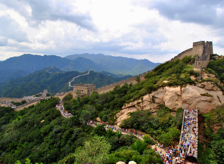 REPORT: Eat, Drink, Stay and Play in Beijing