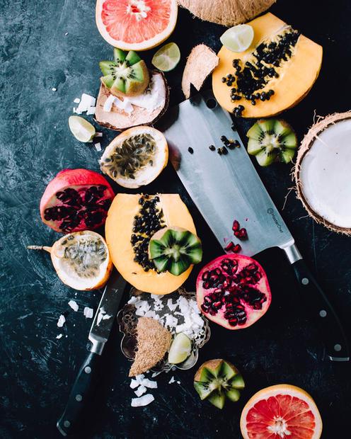Image by Food Photographer   Jennifer Pa