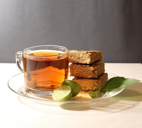 Organic Whole Leaf Tea   12oz