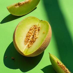 Wheat Melon by Shine Ballard
