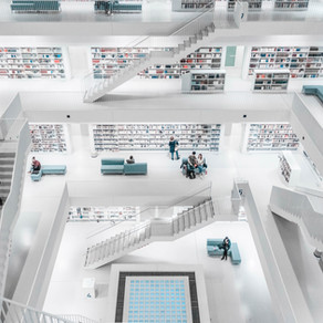 Death of Retail: Part III: The Future of Retail
