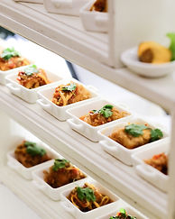 Spiced Caterers Corporate Catering