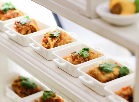 SEO Tips for Catering and Events Blogs to Get More Clients