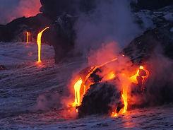Lava Image by Marc Szeglat