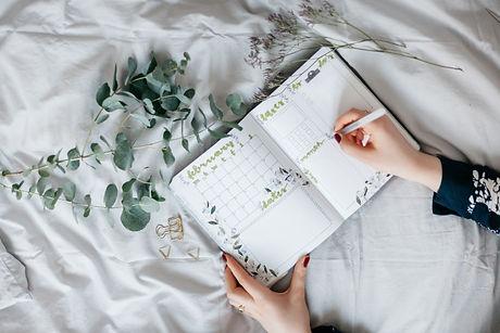 Image by The Journal Garden | Vera Bitte