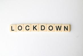 Lockdown Update For Grooming Customers