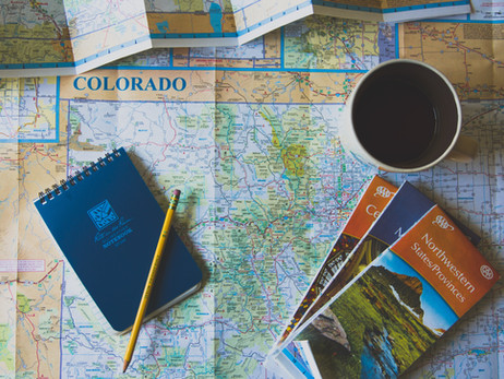 When Should You Start Planning Your Next Vacation?