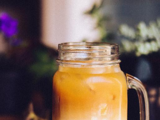 Raw honey crystallisation