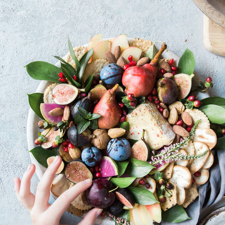 Break Through Stubborn Diet Plateaus