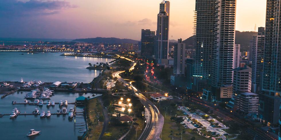 Webinar: ¿Cómo invertir en Bienes Raíces en Panamá?