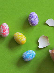 4 Awesomely Tasty Easter Brunch Ingredients