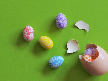 Statt Schoko-Häschen  - die 3 schönsten Beauty-Geschenke zu Ostern