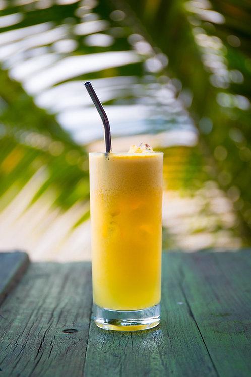Juice & Coconut Water